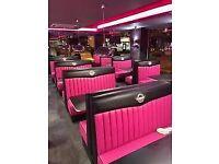 american diner seating/american diner furniture .Restaurant furniture