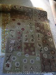 Wool Carpets B