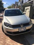 2010 VW Golf 118TSI Comfortline North Perth Vincent Area Preview