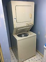 May tag Washer Dryer