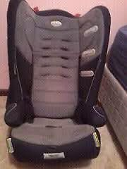 Car BoosterSeat  Good Condition Blacktown Blacktown Area Preview
