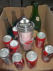 Coca Cola Collectibles Plus B