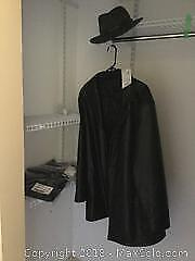 Mens Leather Jacket And More A
