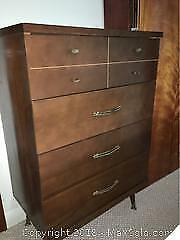 Chest Of Drawers B