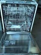 Used Integrated Dishwasher