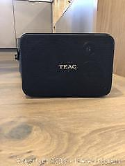 Teac LS-X700 3-Way Compact Speaker System