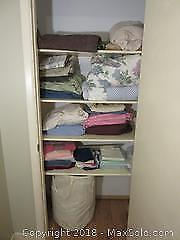 Linens and More. A