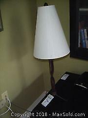 Table Lamp And More A