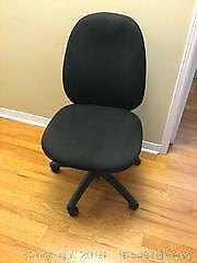 Adjustable Cloth Office Chair