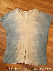 Shirt Tunic NWT