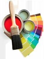 Professional Licenced Painter!!!