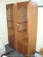 Display Cabinets C