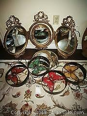 Mirrors And Decor A