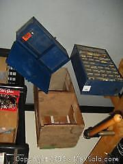 Toolbox And Organizer A