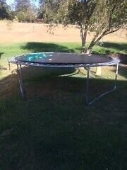 Trampoline Dungog Dungog Area Preview