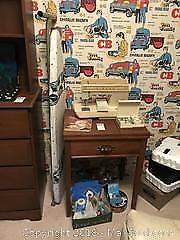 Collection of Sewing Equipment B