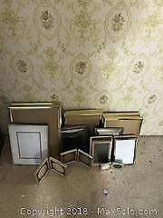 Picture Frames A