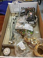 Watches, Belt Jewelry And More A