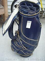 Oversized Golf Bag C