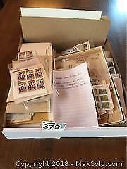 Canada Small Postage Lot