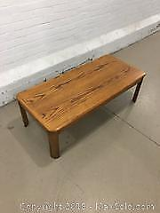 MCM Coffee Table by HUPE
