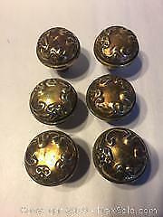 Vintage Doorknobs