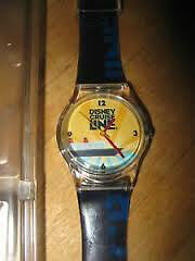 Disney Time Works - Brand New! DISNEY CRUISE WATCH W/NEW BATTERY