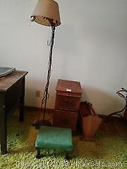 Vintage Furniture B