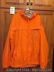 Men's Old Navy Spring/Fall Rain Coat Size XL