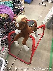 Toy Horse A