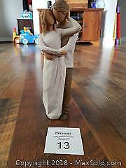 Statuette - Together