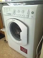 78 Hotpoint HV7L145 7kg 1400 Spin White A