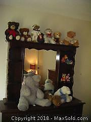 Stuffed Animals A
