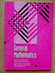 Past hsc trial papers general mathematics