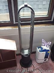 Dyson Electric Fan A