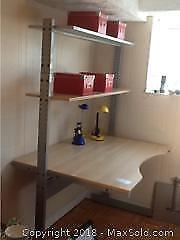 Office Desk And More C