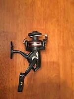 Pro Touch shakespeare 2640 fishing reel