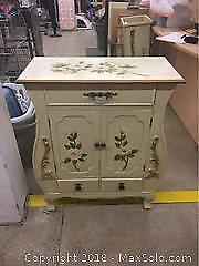 Cabinet A