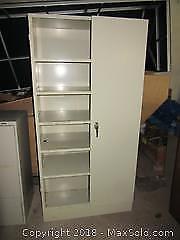 Storage Cupboard C