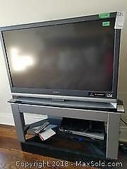 TV And DVD Players B