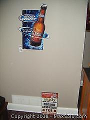 Beer Signs A