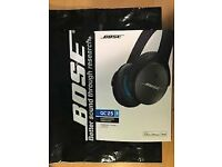 BOSE QC25 Noise cancelling Headphones NEW