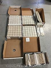 Ceramic Tile Lot