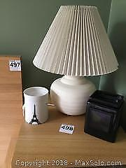 Lamp and Candle Warmers A