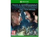 BulletStorm - Full Clip Edition Xbox One