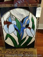 Stained Glass B