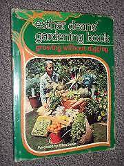 Esther Deans' Gardening book Growing Without Digging organic Uraidla Adelaide Hills Preview