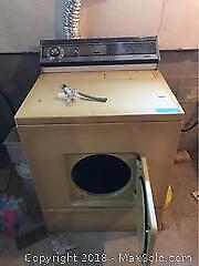 Inglis Electric Dryer C