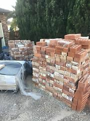 Sandstock Bricks over 1000 Abbotsbury Fairfield Area Preview