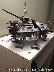 Lego Models A